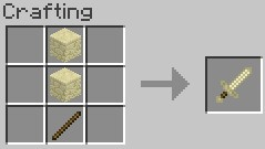 More tools v.1 Minecraft Mod