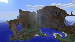 Epic 1.8 Seed : Professor Layton            /Like the new Glacier! Minecraft Map & Project