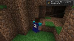 Cape made by doomsage165 Minecraft Mod