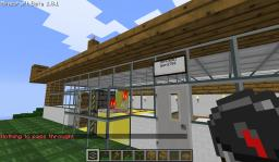 modern !?!? + can someone with modern taste help! Minecraft Map & Project