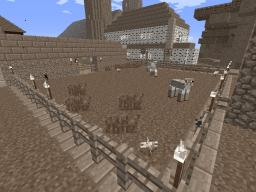 All in Sepia! Minecraft Texture Pack