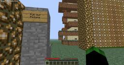 Piston Printer V.1 Minecraft Map & Project