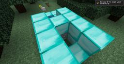 Diamond Lava Gen Minecraft Mod