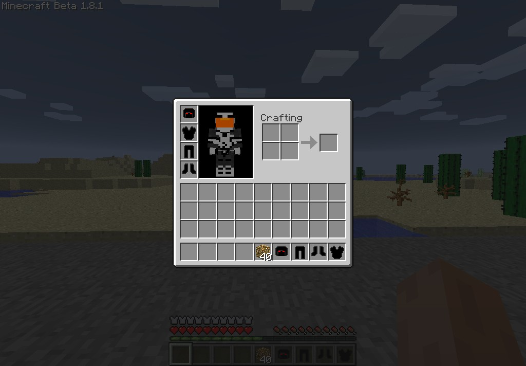 how to get turtle armour in minecraft