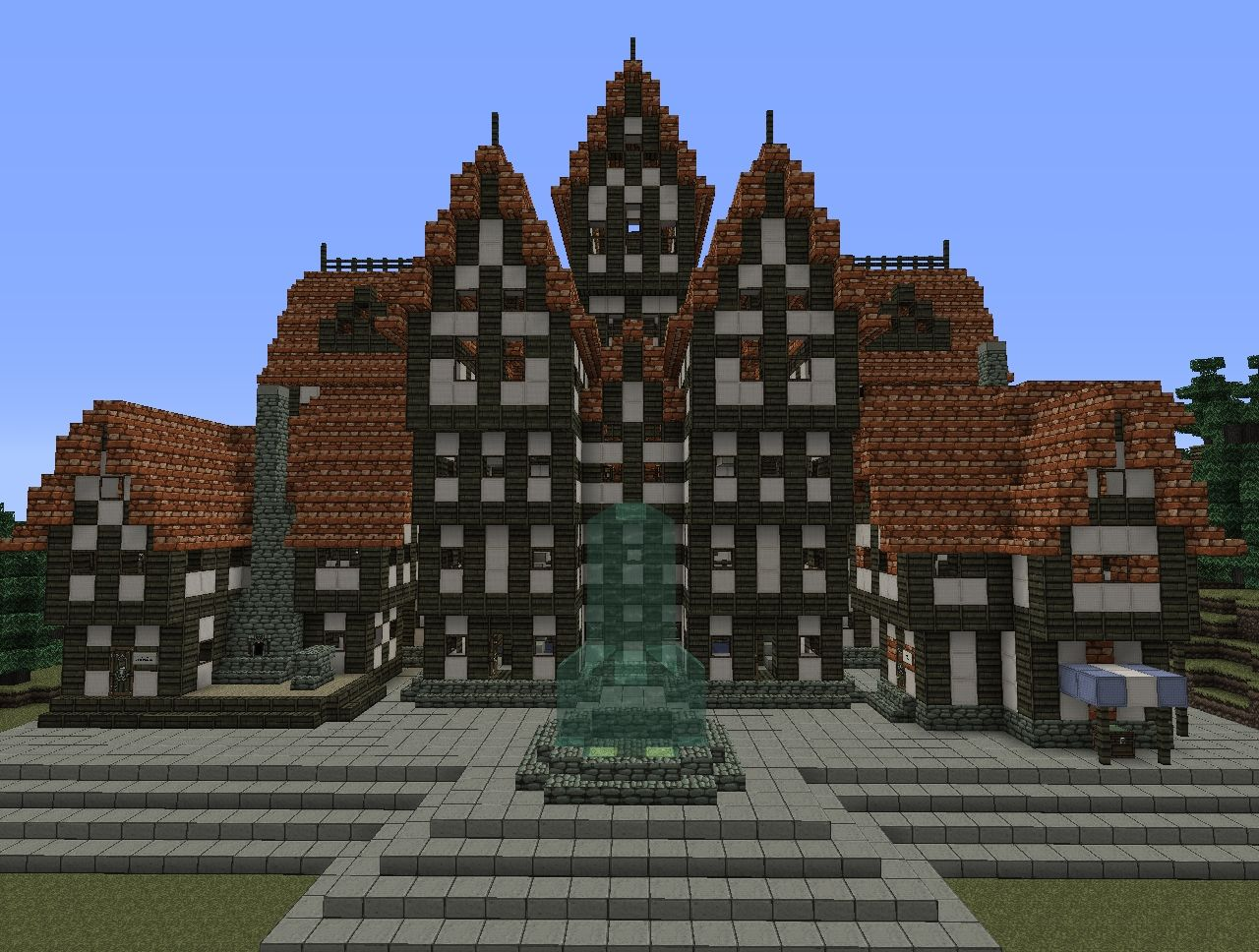 Guild Minecraft Project