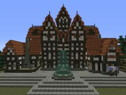 Medieval Series ~High Fantasy Guild Minecraft