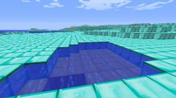 Diamond Desert Minecraft Mod