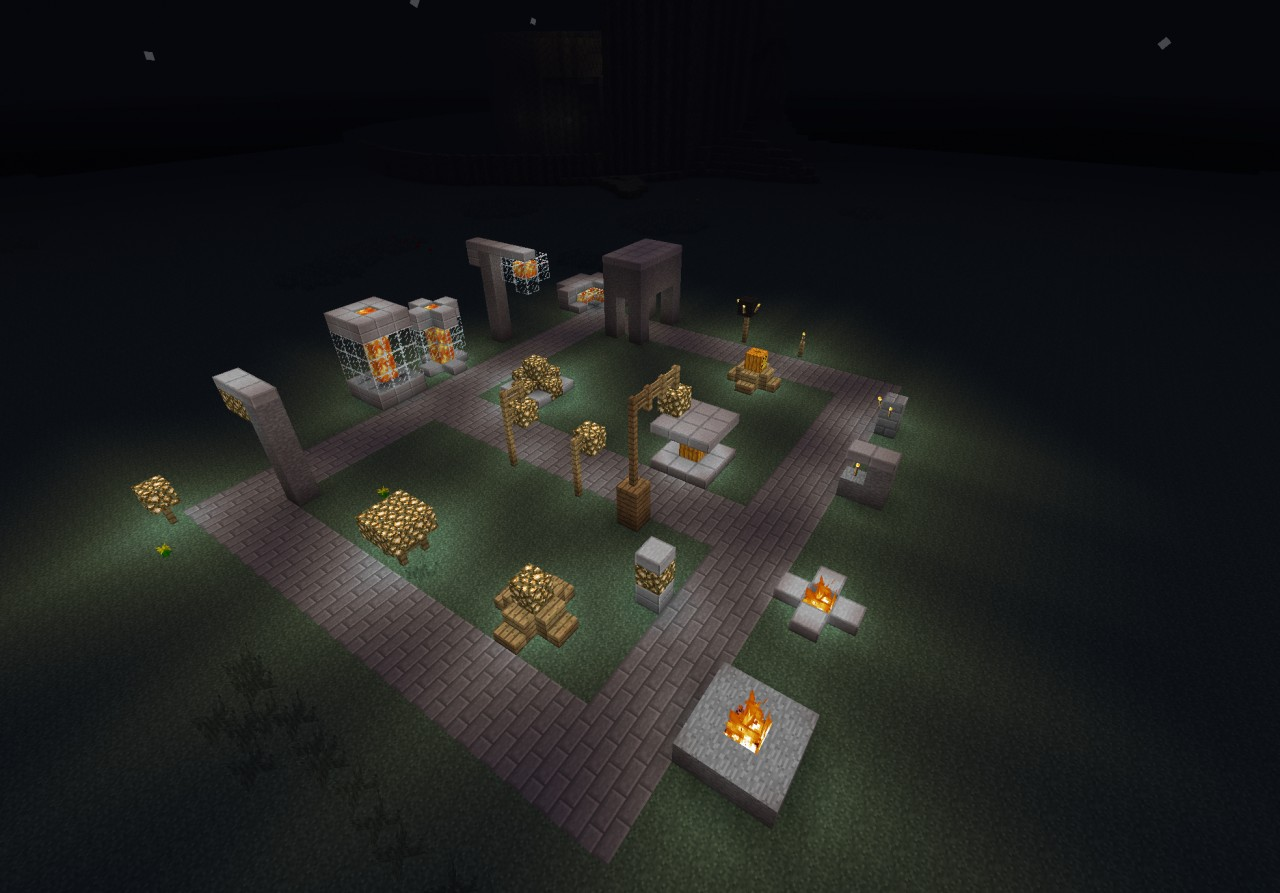 Minecraft Wall Light Mod : Image Gallery Minecraft Light