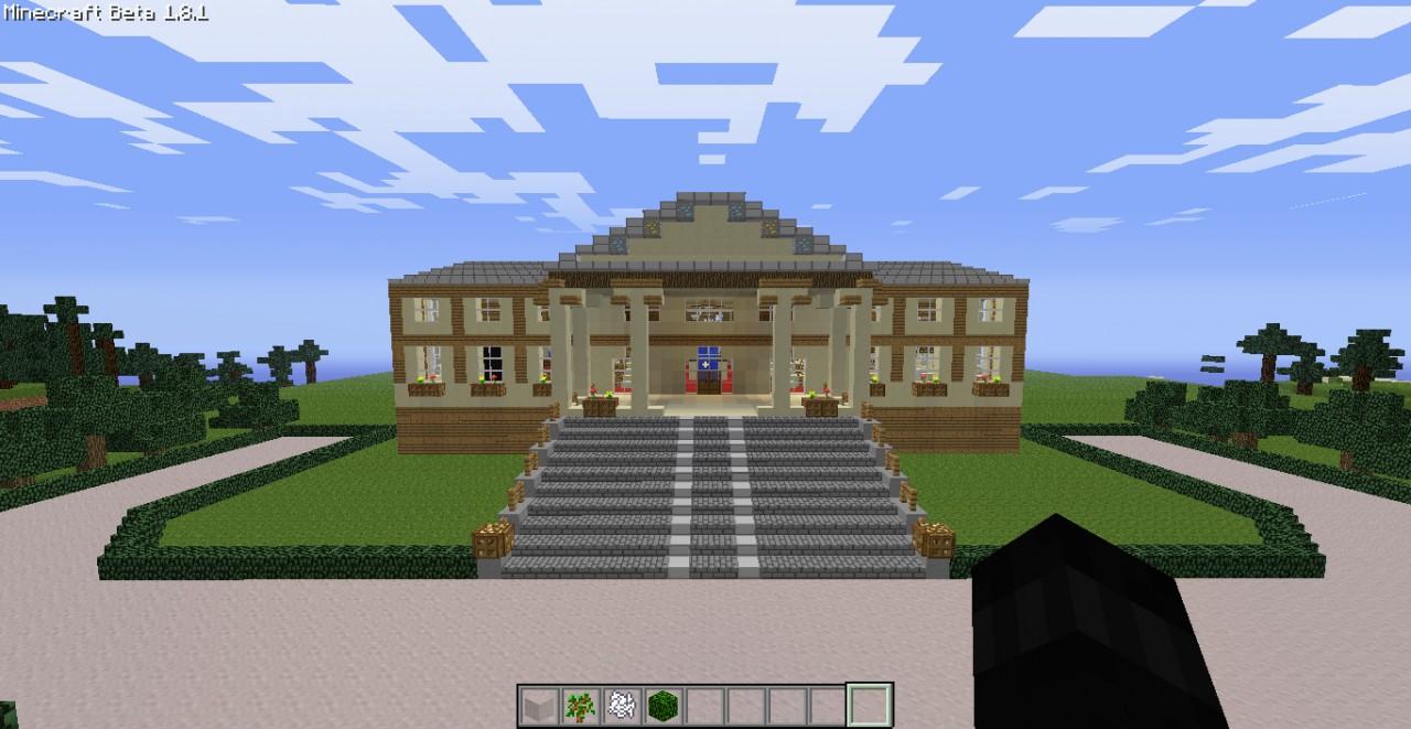 Nice Villa Minecraft Project : 2011 11 03112609755190 from www.planetminecraft.com size 1280 x 661 jpeg 177kB