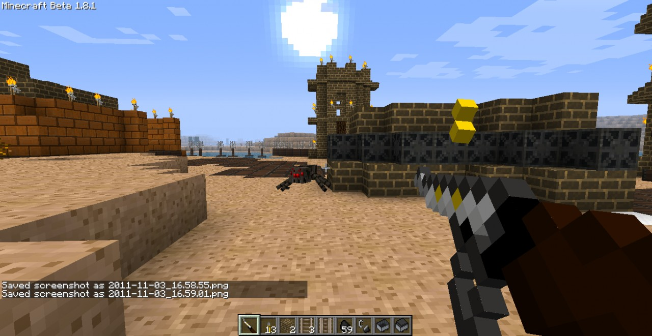 Red dead craft 1 3 1 on hold going through conversion to for Crafting dead server download