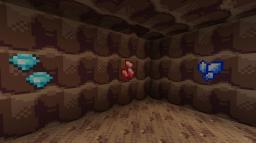 Crafte`mon 3rd Gen Minecraft Texture Pack