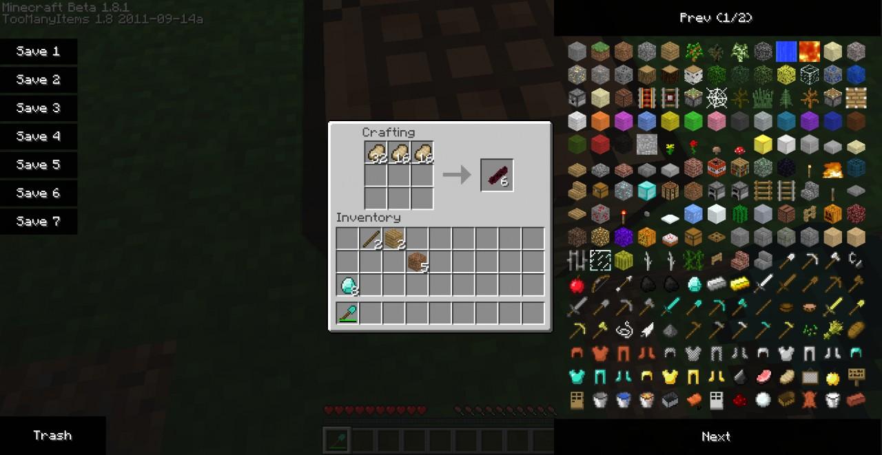 modloader minecraft