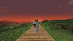 Legoman2672's 1.81 Peaceful Map (NO LONGER UPDATED) Minecraft Map & Project