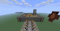 FrostCraft [WhiteList] [FreeBuild] Minecraft Server