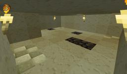 Massive Vain Of Diamonds! Minecraft Map & Project
