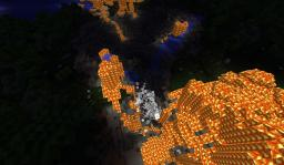 The Waste Lands (Creative Map) Minecraft Project