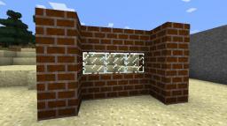 BrownBricks v1.0 Minecraft Mod