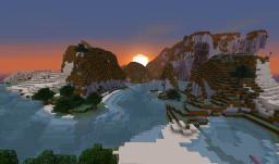 Defscape 16x v2.4 - 1.6.x Ready! Minecraft Texture Pack