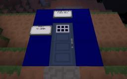 Tardis Minecraft