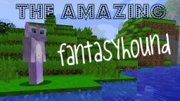 fantasyhound Minecraft Blog