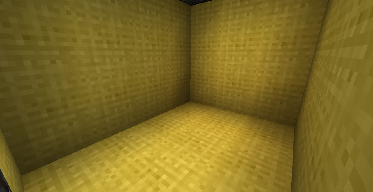 Prison Camp and Mental Institution Minecraft Map