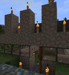 Slizer Bladez's World Minecraft Project