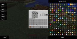 Skipper's Tools and Staffs Mod [modloader] Minecraft Mod