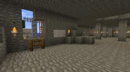 Nacht Der Untoten REPLICA! Minecraft