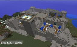 ~|Contritio, multi-purpose server! |~ --| Clans | -- | Heroes | -- | Falsebook | Minecraft