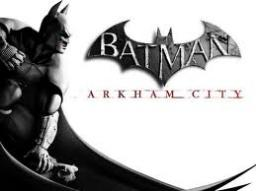 Batman Arkham City V.0.2.1 Minecraft
