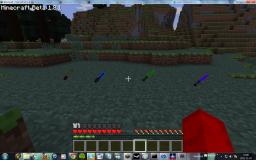 Star wars Texturpack Minecraft Texture Pack