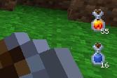 [1.8.1]Potions++ [Needs ModLoader] Minecraft Mod