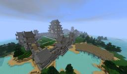 Norzeteus World - small version Minecraft