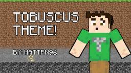 Tobuscus Theme in Minecraft