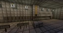 Machine of expansion and withdrawal Minecraft Project