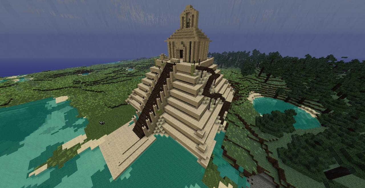 Aztec Sacrifice Temple | www.imgkid.com - The Image Kid ...
