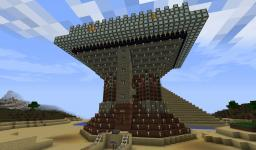 Reducing Your Minecraft World Save File Size Dramatically