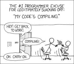 Java Compile time Minecraft Blog