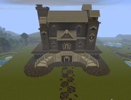 My Empire of Dirt Minecraft