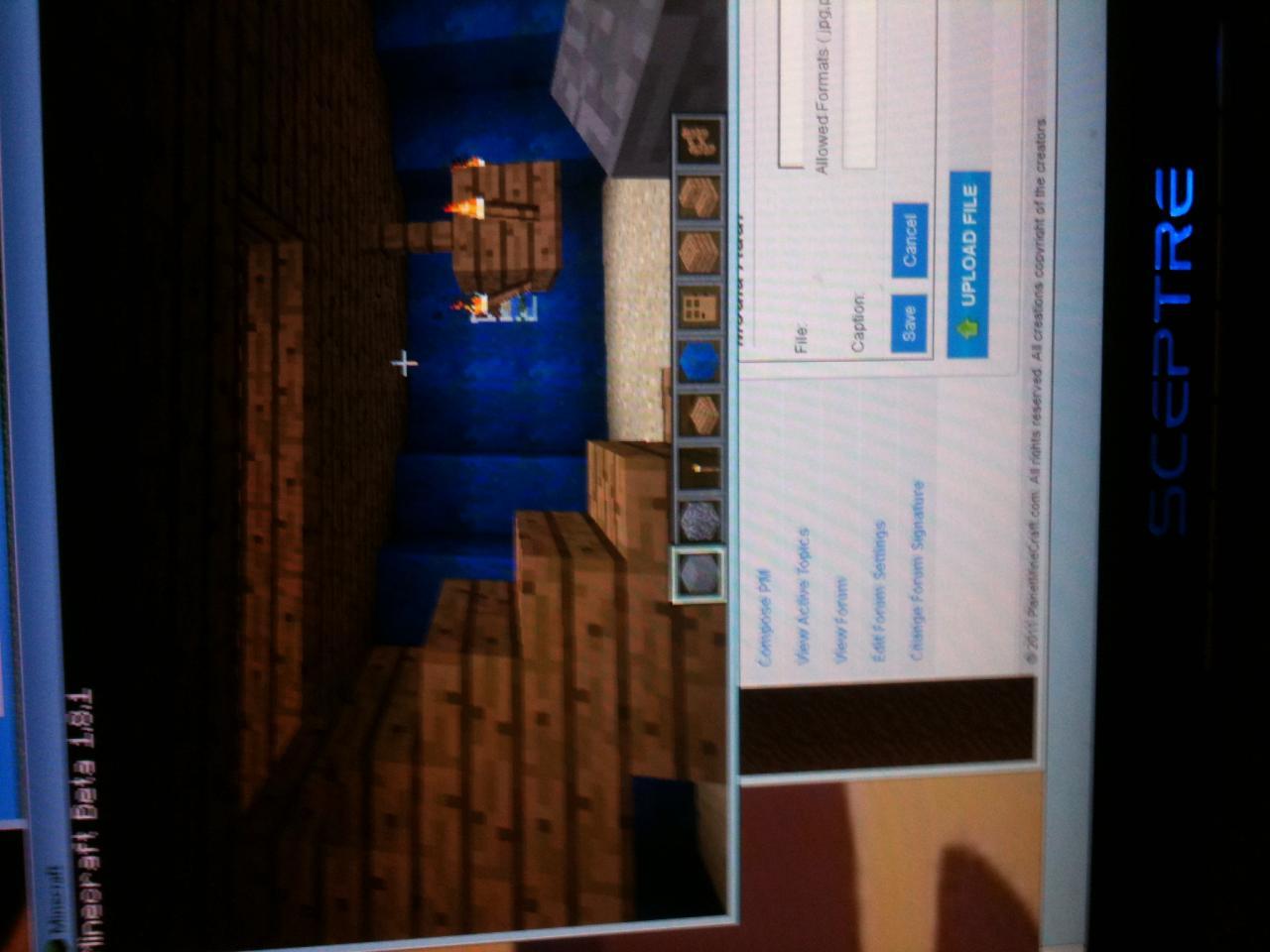 Squidward U0026 39 S House Minecraft Project