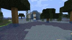 Elemetal tempels Minecraft Map & Project