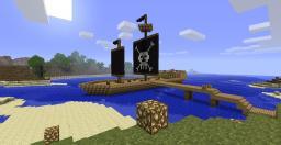 boat by legodude1