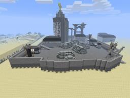 Port Joe Smith Minecraft Map & Project