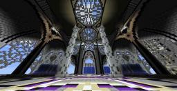 Divinus Regnum(Divine Kingdom) Minecraft Project