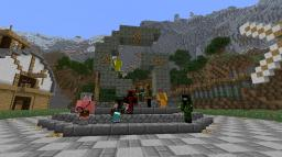 Server review: The Land of Gazamo!!! Minecraft Blog