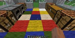 Carpet Mod(1.8.1) Minecraft Mod