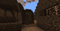 Everything Is Dirt Minecraft Texture Pack