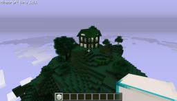 Green&Blue Craft Minecraft Texture Pack