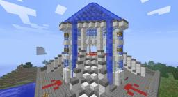 Awesome Minecraft Building