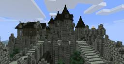 Grimheim Citadel Minecraft Map & Project